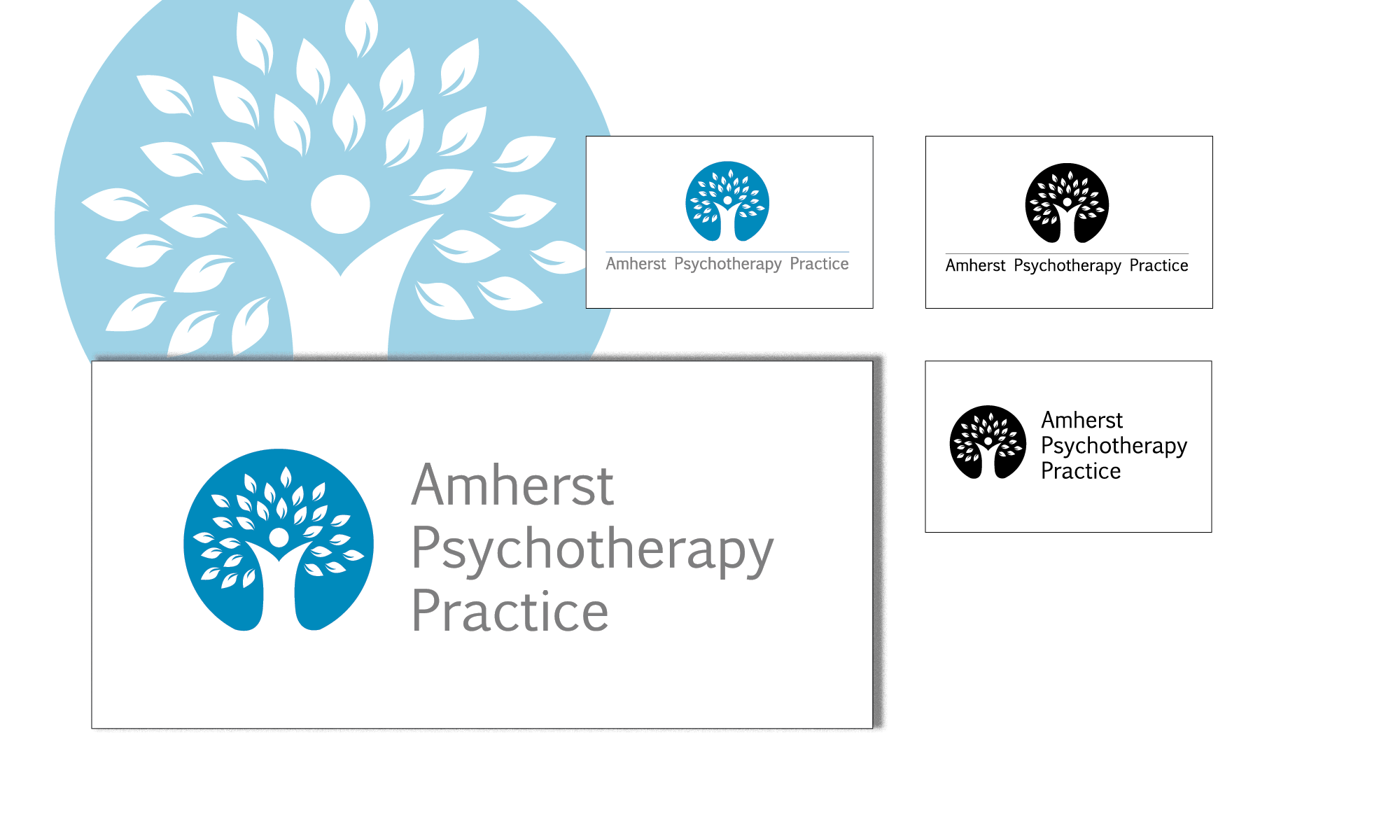Amherst Psychotheraphy Practice graphic