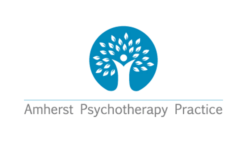 Amherst Psychotherapy Practice logo