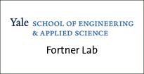 Yale School of Engineering Fortner Lab graphic