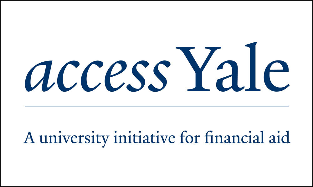 Access Yale logo