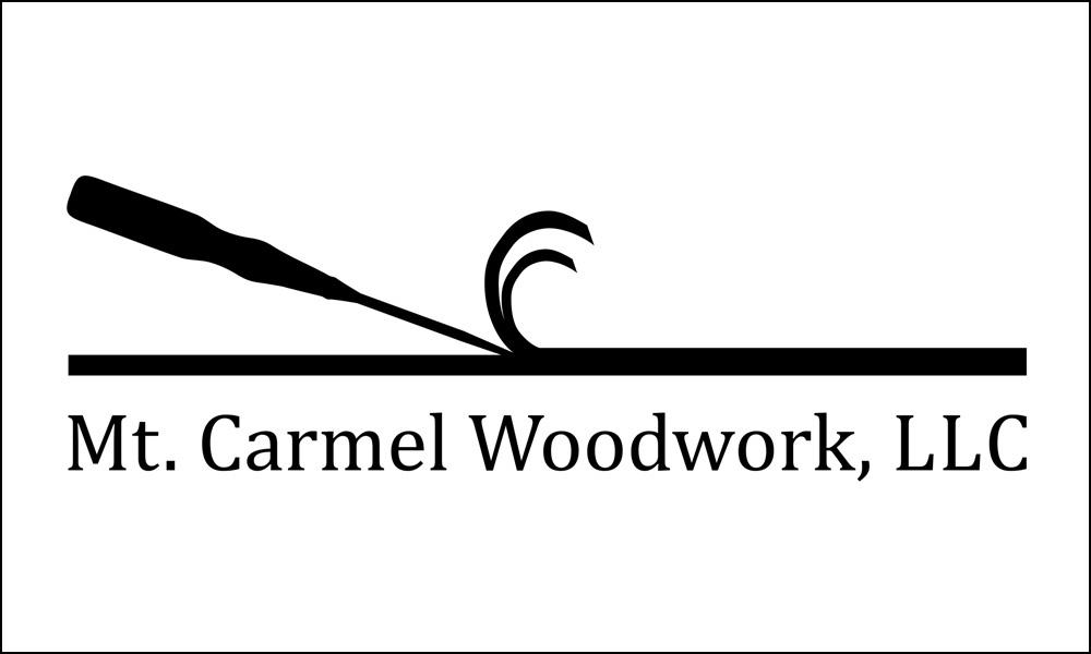 Mt. Carmel Woodwork logo