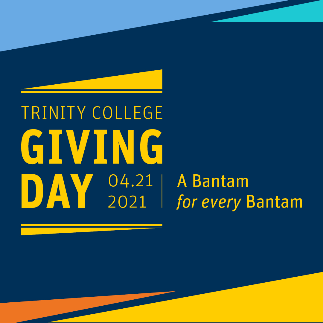 Trinity Giving Day graphic